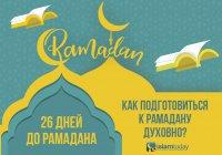Готовимся к Рамадану: 6 советов, как провести Шаабан с максимальной пользой
