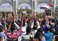 Протесты в Судане привели к человеческим жертвам