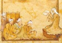 От рабыни до советника султана: история самой знаменитой мусульманки 10 века