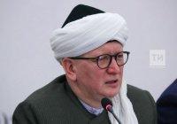 Фарид Салман назначен имамом в Белую мечеть Казани