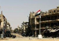 Ирак призвал Россию помочь в восстановлении страны