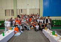 Продолжается набор волонтеров на VII Республиканский ифтар