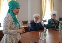 Мусульманской молодежи разъяснили суть никаха