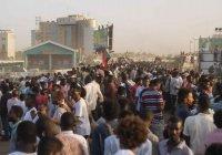 СМИ сообщают о военном перевороте в Судане, президент арестован