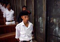 Российским студентам в Египте предъявили обвинения в экстремизме