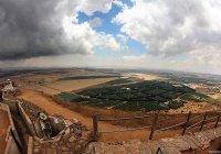 Сирия объявила о праве вернуть Голаны любым путем