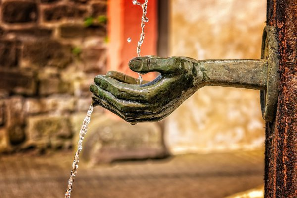 То, сколько раз нужно мыть руки, зависит от активности отдельно взятого человека