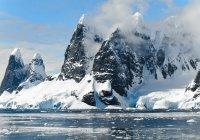 Выявлены последствия глобального потепления в Арктике
