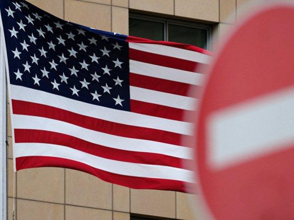 В Германии раскритиковали американские санкции.