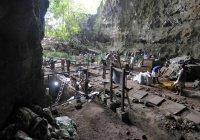 Останки людей нового вида найдены на Филиппинах
