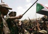 В Судане объявили об освобождении всех политзаключённых