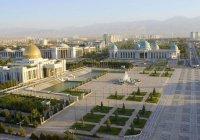 В Туркменистане за 4 года построят новый город