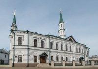 В преддверии Рамадана в Татарстане продолжается акция «Чистая мечеть»