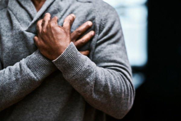 Отсутствие этого качества может убить ваше сердце