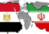 Иран отреагировал на отказ Египта от участия в «арабском НАТО»