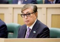 Президент Казахстана выступил против установки билбордов с его изображением