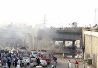 16 человек погибли в результате теракта в Пакистане