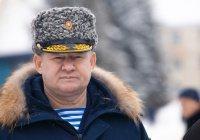 Сердюков возглавил российские войска в Сирии