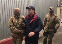 Главы сразу двух районов задержаны в Дагегстане