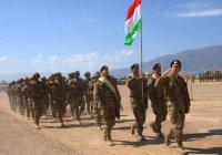 В Таджикистане «тяжким грехом» объявили уклонение от службы в армии