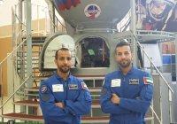 Первый космонавт из ОАЭ отправится на МКС