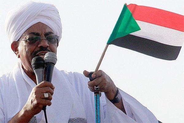 Омара аль-Башира отстранили от власти.