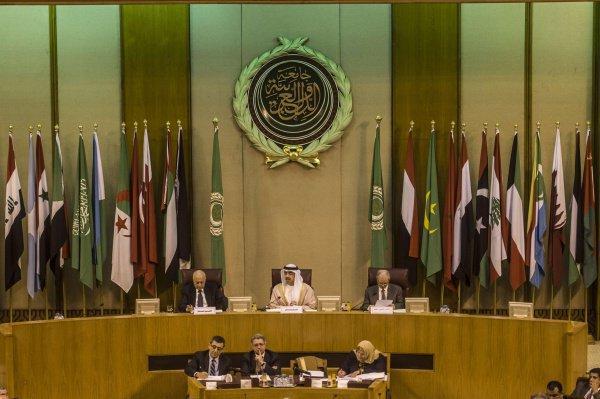 ЛАГ призвала суданцев к диалогу.