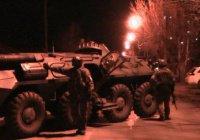 В ходе спецоперации в Тюмени ликвидированы боевики ИГИЛ (ВИДЕО)