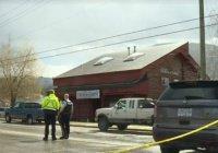 Житель Канады расстрелял прихожан церкви