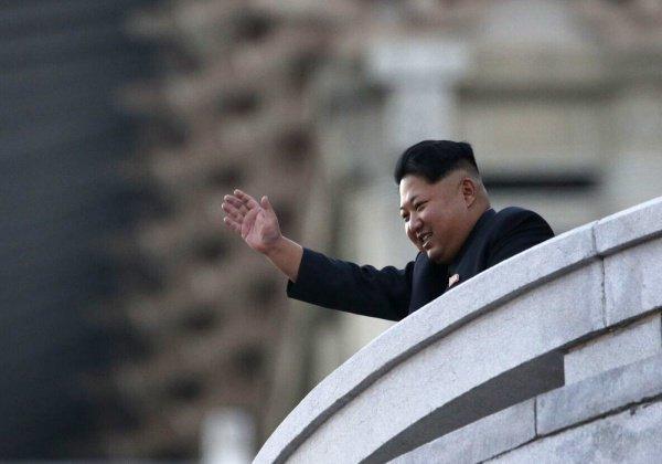 В России ожидают визита Ким Чен Ына.