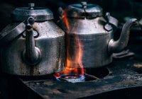 МЧС советует тушить пожары стиральным порошком