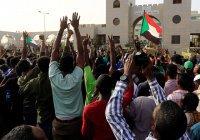 Посол Судана: смена власти не скажется на отношениях с Россией