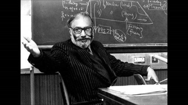 Первый мусульманин, получивший Нобелевскую премию по физике