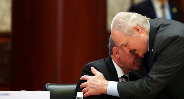 Президент Белоруссии сообщил о доверительных отношениях с турецким коллегой.