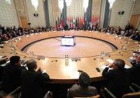 Лавров обсудит Ближний Восток со странами ЛАГ