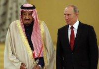 В Саудовской Аравии рассказали о подготовке визита Путина