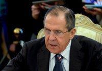 Лавров: Россия готова провести встречу лидеров Израиля и Палестины