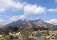 В Японии вблизи АЭС извергается вулкан (ФОТО)