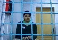 Суд решил освободить Варвару Караулову, осужденную за связи с ИГИЛ