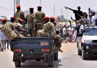 Судан может лишиться членства в Афросоюзе