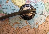 Школьник из Уфы разработал карту России для слабовидящих