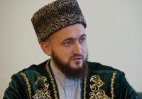 Муфтий РТ для РИА Новости: мусульмане сопереживают французам из-за Нотр-Дама