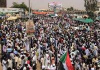 МИД РФ: Россия признает новые власти Судана