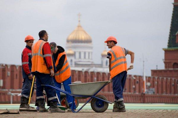 Москва и Душанбе подпишут соглашение по миграции.