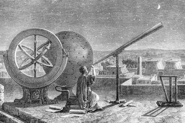 Астроном, предсказавший собственную смерть