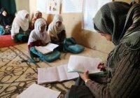 В Афганистане подорвали школу для девочек