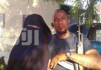 Вдова террориста ИГИЛ устроилась на работу в Германии