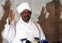 Экс-президент Судана аль-Башир отправлен в тюрьму