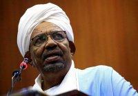 Экс-президент Судана может получить убежище в Уганде