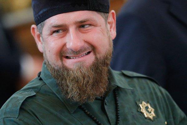 Рамзан Кадыров прокомментировал попадание под санкции.